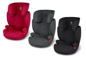 CBX by Cybex Kindersitz »Solution 2«, verstellbare Kopfstütze, 3 bis 12 Jahre