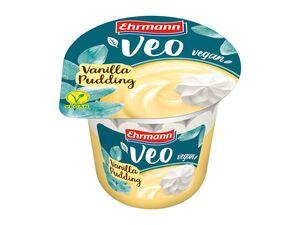 Ehrmann Veo Veganer Pudding