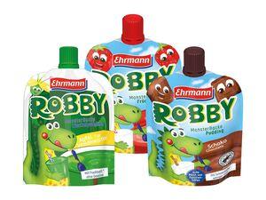 Ehrmann Robby MonsterBacke