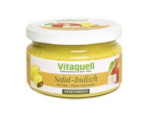 Vitaquell Salat-Indisch 200 g