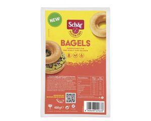 Schär Bagels 400 g