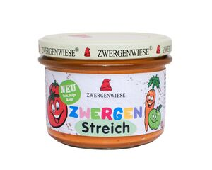 Zwergenwiese Streich Zwergen 180 g
