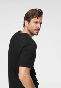 Man's World V-Shirt (Packung, 3-tlg., 3er-Pack)