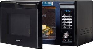 Samsung Mikrowelle MC28M6035KK/EG, Grill, Heißluft, 28 l