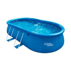 Quick Set Oval Pool 549 cm1
