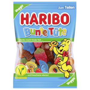 Haribo Bunte Tüte Vegan 200g