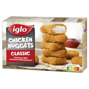 Iglo Chicken Nuggets Classic 250g