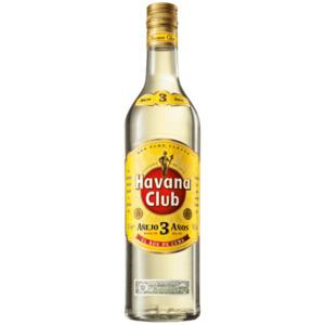 Havana Club Rum 0,7l