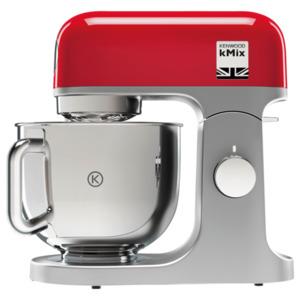 Kenwood Küchenmaschine K-Mix KMX 750.RD rot