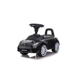 Rutscher Mercedes-Benz AMG GT schwarz