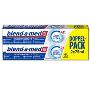 BLEND-A-MED Zahnpasta