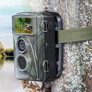 Technaxx Universal-Wild-/ Überwachungskamera