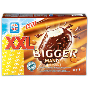 Riva Bigger Mandel XXL