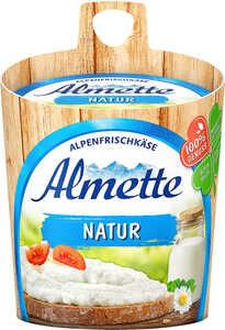 ALMETTE  Alpenfrischkäse oder Gemüsetraum