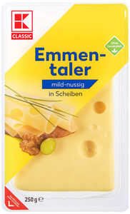 K-CLASSIC  Emmentaler
