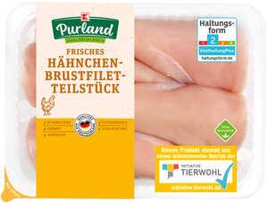 K-PURLAND  Hähnchenbrustfilet-Teilstücke