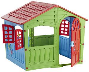 Spielhaus Fun aus Kunststoff