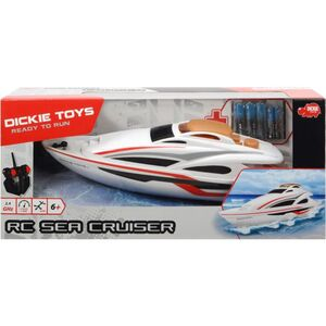 DICKIE - RC Rennboot - Sea Cruiser