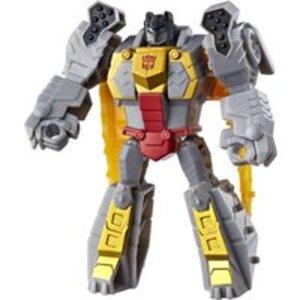 Transformer CYB Scout Figur