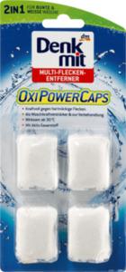 Denkmit Oxi Power Caps