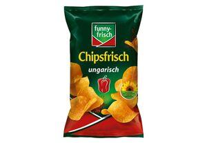 Chipsfrisch