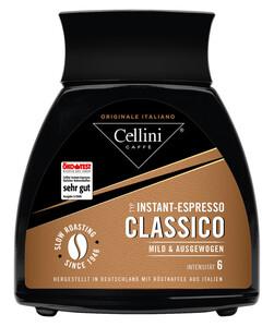 Cellini Instant-Espresso 100 g