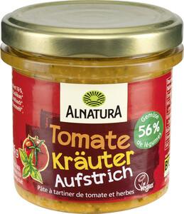 Alnatura Bio Tomate Kräuter Aufstrich 135 g