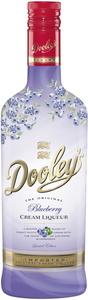 Dooley's Blueberry Cream Liqueur 0,7L