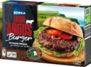 EDEKA Irish Angus Burger