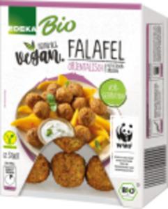 EDEKA Bio + Vegan Falafel