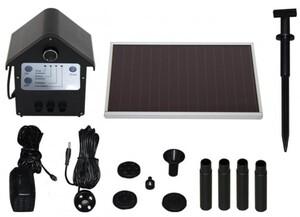 T.I.P. Solar-Teichpumpe SPS 250-6 ,  Max. Fördermenge: 250 l/h, 3 W
