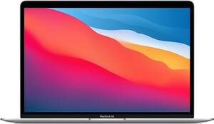 Apple MacBook Air MGN93D/A silber ,  33,78 cm (13 Zoll), M1 Chip, 8 GB, 256 GB