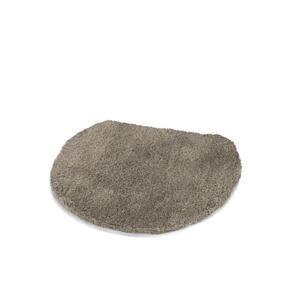 Kleine Wolke WC-DECKELBEZUG Taupe 47/50 cm  Relax 5405 271 104  Textil