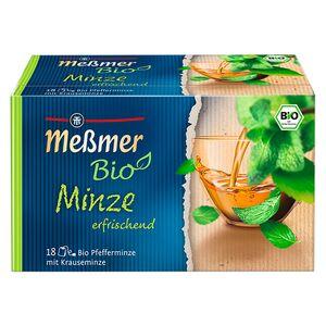 Meßmer Bio-Tee 36 g