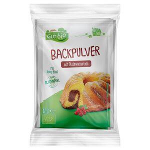 GUT bio Bio-Backzutaten 68 g
