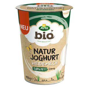 Arla®  Bio-Naturjoghurt 450 g
