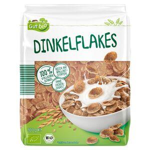 GUT bio Bio-Dinkelflakes 300 g