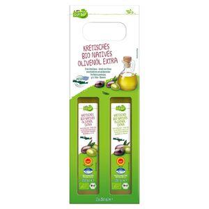 GUT bio Kretisches Bio Natives Olivenöl Extra 500 ml