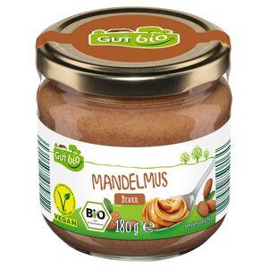GUT bio Bio-Mandelmus 180 g