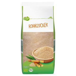 GUT bio Bio-Rohrzucker 1 kg