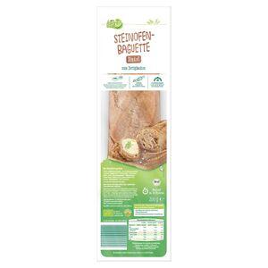 GUT bio Bio-Steinofenbaguette 200 g
