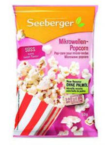 Seeberger Popcorn