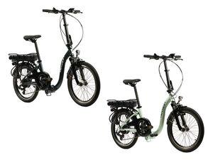 """Llobe E-Bike Klapprad """"Devron"""", 20 Zoll"""