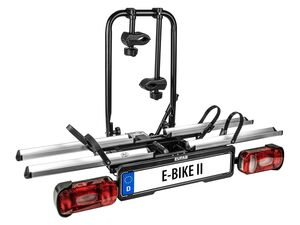 EUFAB Fahrradträger »E-Bike II«