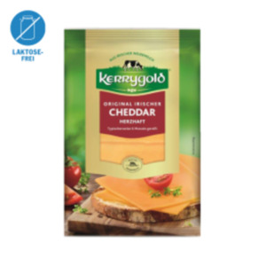 Kerrygold Irischer Cheddar