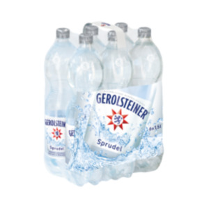 Gerolsteiner Mineralwasser
