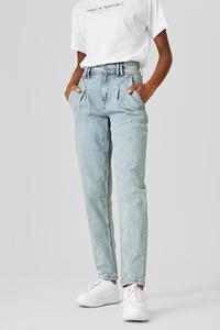 C&A CLOCKHOUSE-Tapered Jeans, Blau, Größe: 42