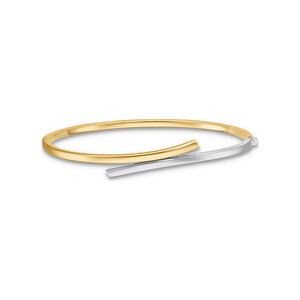 CHRIST Gold Armreif 86110113