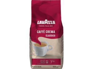 LAVAZZA 2739 Caffe Crema Classico Kaffeebohnen (Kaffeevollautomaten)