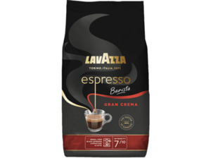 LAVAZZA 2735 Espresso Barista Gran Crema Kaffeebohnen (Kaffeevollautomaten)